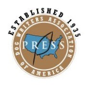 Dog Writers Association of America