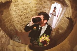 Официальная церемония в замке на Сицилии