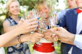 Символическая свадебная церемония в Италии. Symbolic Wedding Ceremony