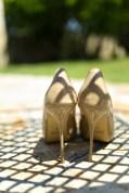 Туфли невесты. Wedding shoes
