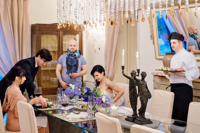 Tuscan villa for weddings