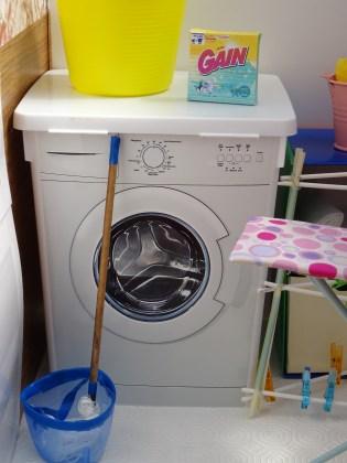 Deja Vu Laundry Two (2)