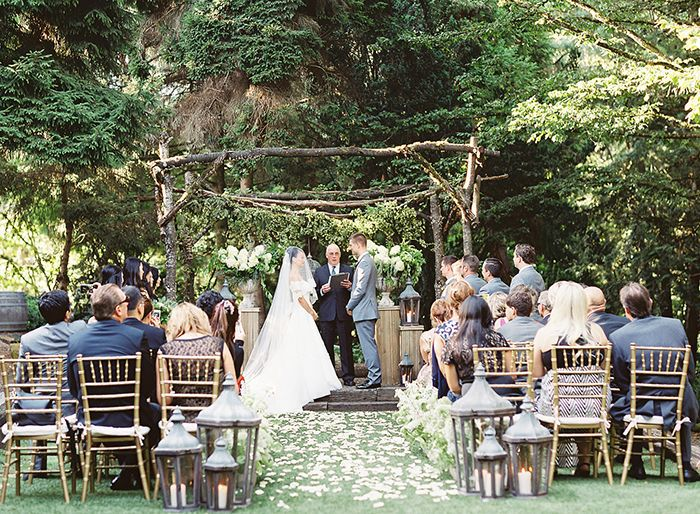 9 Small-Wedding Ideas To Try