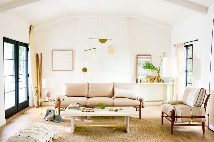 7 Affordable Living Room Ideas That'll Transform Your Space