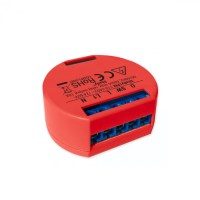 SHELLY - Micromodule commutateur intelligent Wi-Fi Shelly 1PM