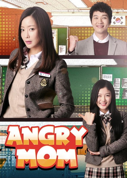 Angry Mom Episode 32