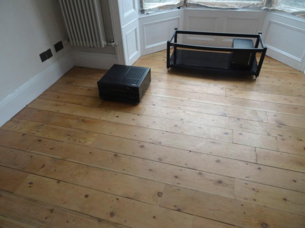 floor looking lovely
