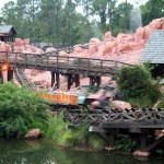 Disney in Pictures — Disney Coasters!
