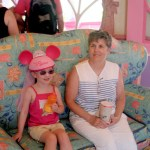 Happy Birthday Mom – 17 Days Til Disney!