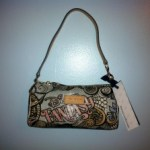 Today's the last day to enter to win a Dooney and Bourke Disney Cruise Line Purse or a Disney Gift Card!
