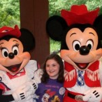 Wordless Wednesday – Mickey Mouse!