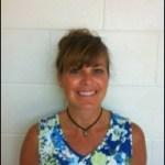 Friendship Friday — Mrs. Keech, Principal