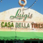 95 Days til Disneyland – Luigi's Flying Tires