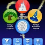 TimeStream Software Updates Its Disney World Mobile Guide iPhone App