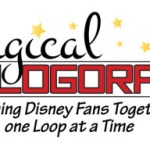 Magical Blogorail Red – Best Disney Photo Spots
