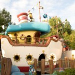 57 Days til Disneyland – Donald's Boat!