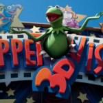 66 Days til Disneyland – Muppet*Vision 3D!
