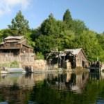 71 Days til Disneyland – Pirate's Lair on Tom Sawyer Island!