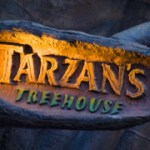 63 Days til Disneyland – Tarzan's Treehouse!