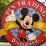 20 Days til Disneyland – Pin Trading!
