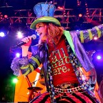 35 Days til Disneyland – Mad T Party!