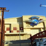 6 Days til Disneyland – Soarin' Over California!