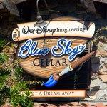 14 Days til Disneyland – Blue Sky Cellar!