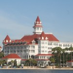 Surprising Sophie at the Grand Floridian!