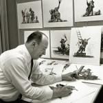 Remembering Disney Legends – Marc Davis