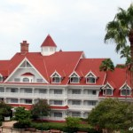 Staying at the Grand Floridian Resort & Spa