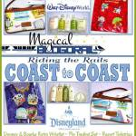 Magical Blogorail Coast to Coast Contest!