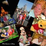 Wordless Wednesday – Disney Friends and Family