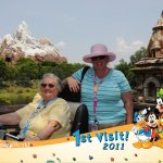 My Top 5 Disney's Animal Kingdom Attractions