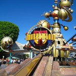 The Lands of Disneyland: Tomorrowland!