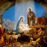 Merry Christmas – Jesus is Born