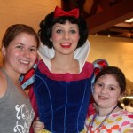 Our Favorite Disney Memories 2010