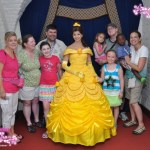 Our Favorite Disney Memories 2012