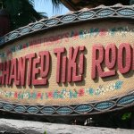 91 Days: Enchanted Tiki Room