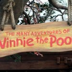 55 Days: Many Adventures of Winnie the Pooh