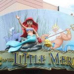 58 Days: Voyage of the Little Mermaid