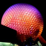 16 Days: Spaceship Earth