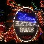 5 Days: Main Street Electrical Parade