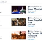 10 Days: Seven Dwarfs Mine Train