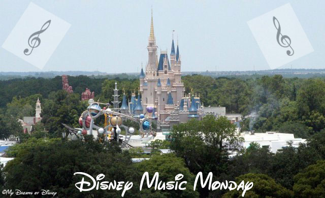 Disney Music Monday