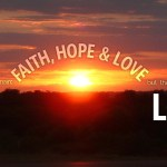 Prayers for the Week – Love