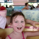 Magic Kingdom Attraction Guide – Mad Tea Party