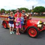 Magic Kingdom Attraction Guide – Main Street Vehicles