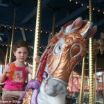 Magic Kingdom Attraction Guide – Prince Charming Regal Carrousel