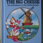 Book Review: Donald and the Big Cheese – Netherlands