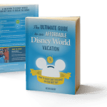 Book Review: The Ultimate Guide to an Affordable Disney World Vacation